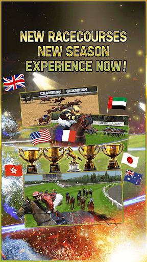 Champion Horse Racing 1.18 screenshots 1