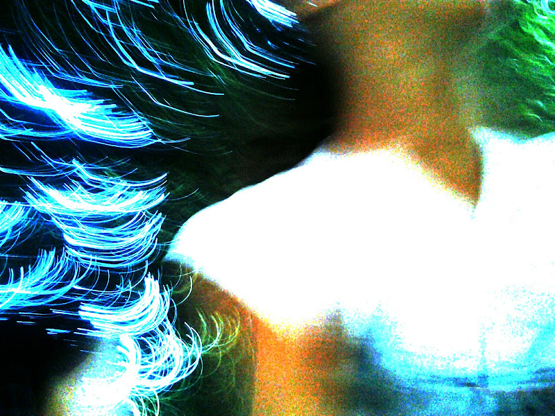 Scie di capelli di matilde_barucca