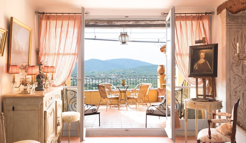 Apartment Grimaud