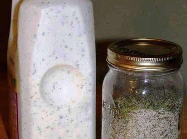 Tips: Make a larger batch of dried seasonings and store in air tight container...