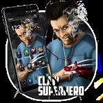 Claw Superhero Theme Icon