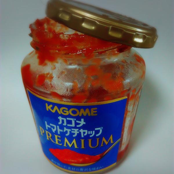 KAGOME トマトケチャップ PREMIUM