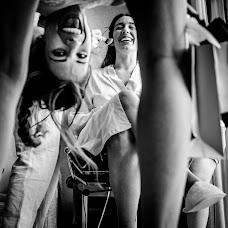 Wedding photographer Andreu Doz (andreudozphotog). Photo of 27.10.2018