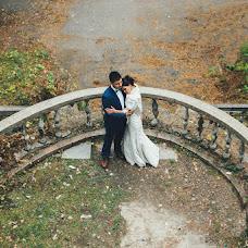 Wedding photographer Nikolay Vladimircev (vladimircev). Photo of 01.10.2016