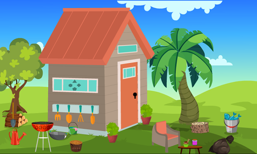 Cute Pinky Girl Rescue Kavi Game-362 1.0.1 screenshots 2