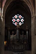 Photo: Catedral de Bayonne, Pyrénées-Atlantiques, Francia