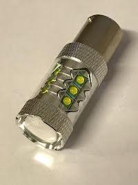 Backljuslampa 80w Ba15s