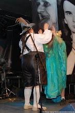 "Photo: Bawarski ""taniec klepaniec"""