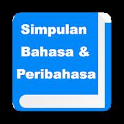 Simpulan Bahasa & Peribahasa