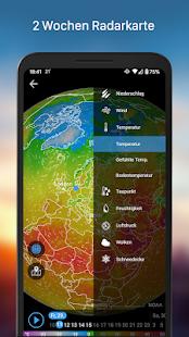 Wetter & Widget - Weawow Screenshot