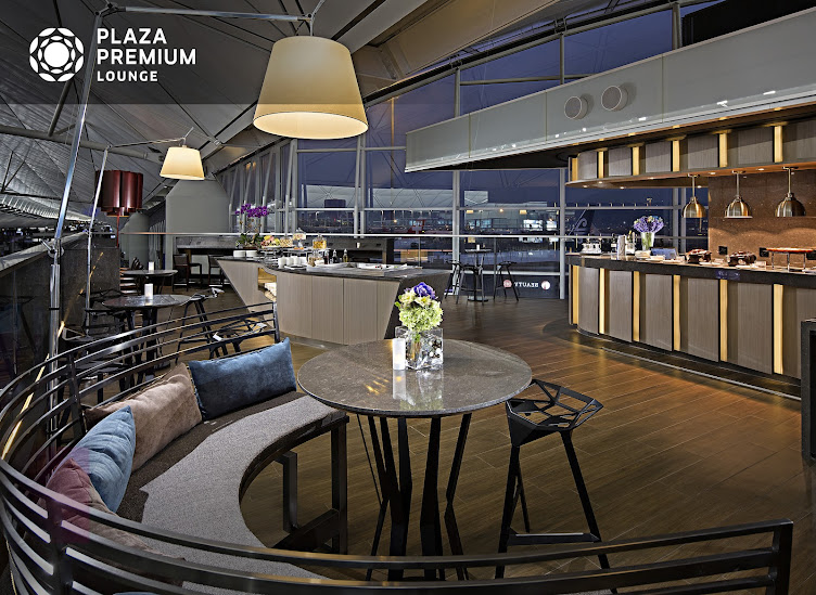 Enjoy privileged access to plaza premium lounge with selected from relaxing getways to important business trips eligible american express cardmembers can enjoy privileged access to plaza premium lounge all year around reheart Images