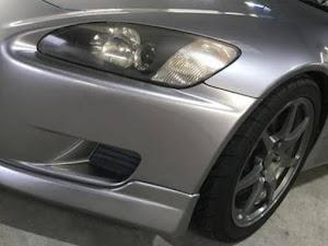 S2000 AP1のカスタム事例画像 あおたかさんの2020年11月22日06:20の投稿