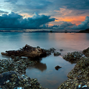 by Macbrian Mun - Landscapes Waterscapes