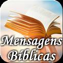 Mensagens Bíblicas Imagens 🙏 icon