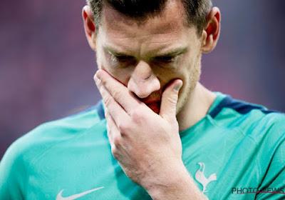 Haalt Vertonghen de finale van de Champions League?