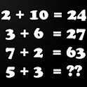 New Math Puzzles 2020 PRO icon