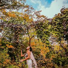 Wedding photographer Anna Manyakina (AnyaManyasha). Photo of 04.12.2014