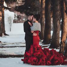 Wedding photographer Inna Semenova (Inusia). Photo of 28.01.2016