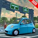 Car Parking : Car Driving Simulator icon