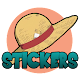 Anime Sticker One - Piece for WhatsApp Android apk
