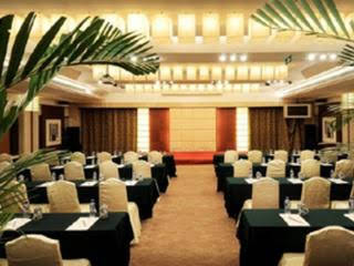 Best Western Pudong Sunshine Hotel Shanghai