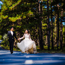 Wedding photographer Bao Duong (thienbao1703). Photo of 01.12.2018
