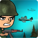 War Troops: Military Strategy Game for Free icon