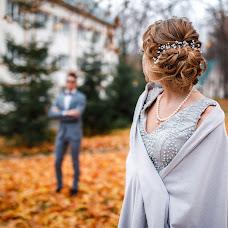 Wedding photographer Viktoriya Vins (Vins). Photo of 21.01.2018