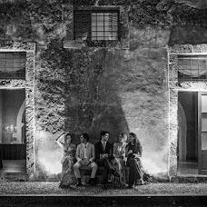 Wedding photographer Salvo Alibrio (salvoalibrio). Photo of 15.11.2016