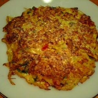 Noodles Pizza (Mie Pizza)