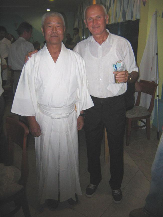 Photo: WORLD ARDF PRIMORSKO BUG 2006. - na HAMFESTU