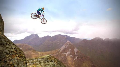 Shred! Downhill Mountainbiking 1.67 screenshots 8