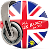 All United Kingdom Radios in One Free
