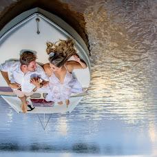 Wedding photographer André Abuchaim (AndreAbuchaim). Photo of 31.07.2018