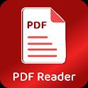 Free PDF reader - PDF scanner with PDF viewer icon