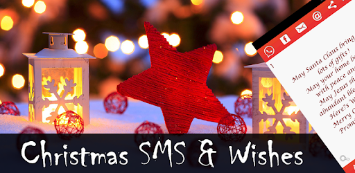 Christmas SMS & Wishes 2019 - Apps on Google Play