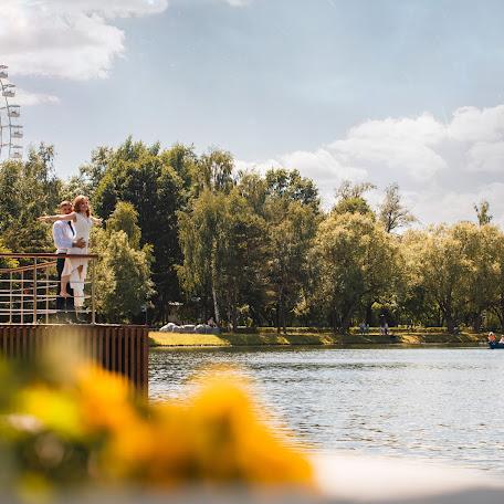 Свадебный фотограф Игорь Исаков (Isakov). Фотография от 01.10.2018