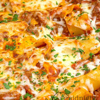 Ground Pork Lasagna Recipes