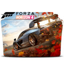 Forza Horizon 4 New Tab Wallpapers Collection
