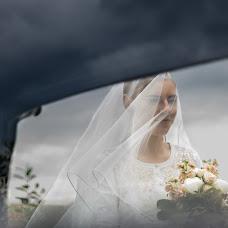 Wedding photographer Ray Bru (raybru). Photo of 13.08.2015