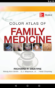 Color Atlas of Family Medicine 2/E- screenshot thumbnail