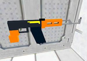 Unfinished AK47