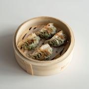 F1. Fried Dumpling