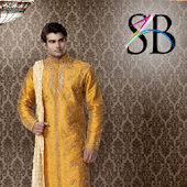 Men's Ethnic Wear Online Shopping: SareesBazaar