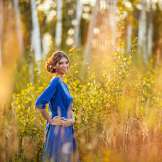 Wedding photographer Anna Chernikova (AnnaChernikova). Photo of 12.09.2015