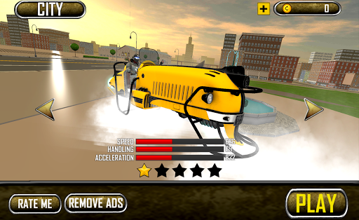 Police hover bike mafia chase game apk free download for Chaise game free download