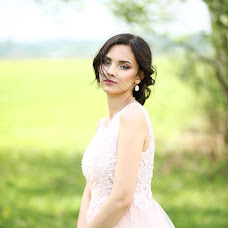 Wedding photographer Razina Rakhmangulova (razina). Photo of 05.06.2018