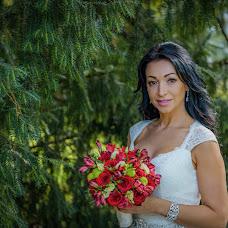 Wedding photographer Ilya Voronin (Voroninilya). Photo of 07.04.2018