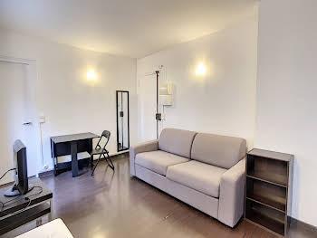 Studio meublé 16,5 m2