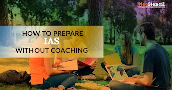 How to Prepare IAS without coaching?
